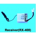 Receiver (Rx408) (SOLD OUT)